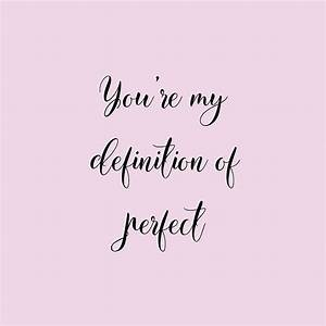 Sweet Quotes   ... Perfect Baby Girl Quotes