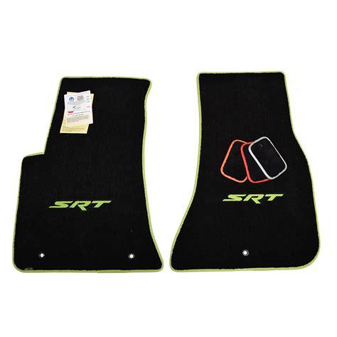 dodge floor mats dodge challenger srt floor mats