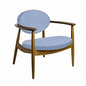 Chaise De Table Dossier Rond POLS POTTEN Wwwgroupdeco