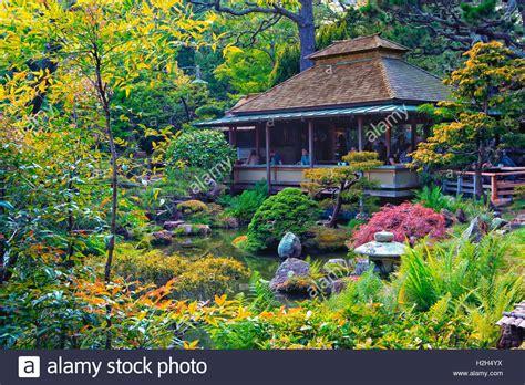 Japanischer Garten Golden Gate Park by Garden Stockfotos Garden Bilder Alamy