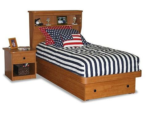 americana brights bunkbed hugger bunk bed cap bunkbed