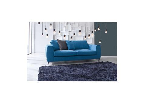 location canape location canapé en tissu detroit bleu semeubler com