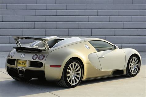 bugatti gold and white gold bugatti veyron photo 4 5637