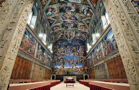Ingresso Musei Vaticani E Cappella Sistina - musei vaticani biglietti e utili consigli per organizzare