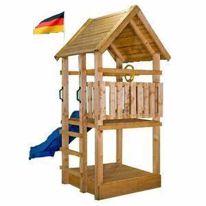 Kletterhaus Mit Rutsche : spielturm toby kletterturm kletterhaus rutsche schaukel baumhaus spielhaus ebay ~ Orissabook.com Haus und Dekorationen