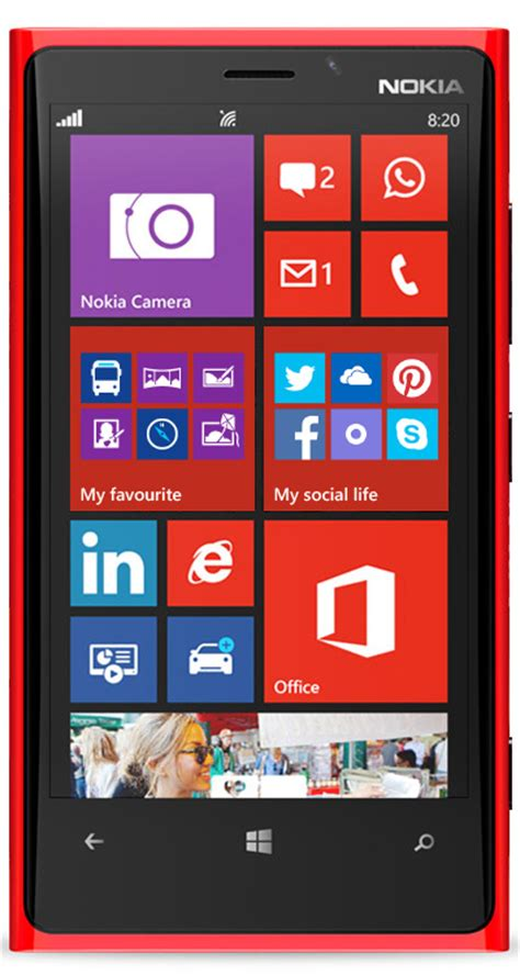 how to create folders for apps settings on nokia lumia