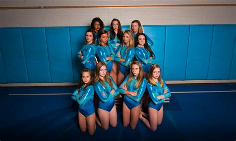 Pictures - Sioux Falls Lincoln Gymnastics