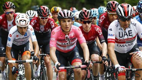 Clasificación de la montaña, clasificación por equipos, clasificación mejor joven. Clasificación Giro de Italia 2019: Resultados de la etapa de hoy, viernes 17 de mayo