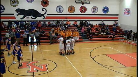 knob noster high school knob noster boys varsity basketball v higginsville