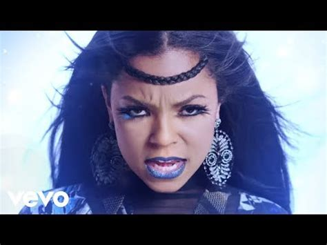 Ashanti - Early in the Morning (Feat. French Montana ...