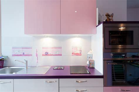 cuisine girly cuisines pour studio meilleures images d 39 inspiration pour votre design de maison