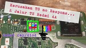 Skema Dan Testpoint Xiaomi Redmi 4a Rolex