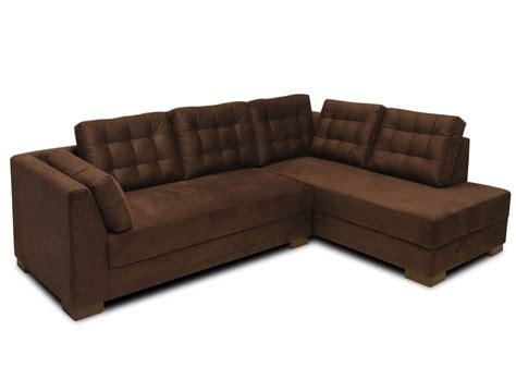 sofa de canto  lugares    chaise lado direito