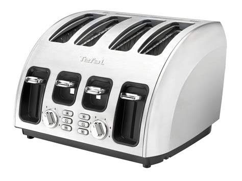 Tefal Avanti Toaster by Best 4 Slice Toaster Reviews Your Kitchen