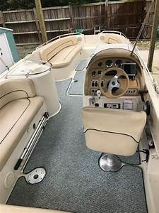 1999 Sea Ray 240 Sundeck Power Boat For Sale