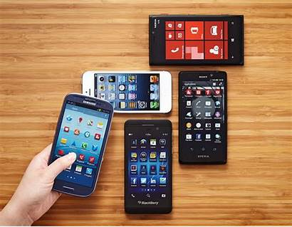 Smartphone Smartphones Phone Manufacturers Devices Feature Showdown