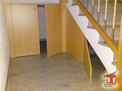 Nische Mit Türen Verkleiden by Verkleidung Mit T 252 Ren M 246 Belmontagen J 246 Rg Thems Aus