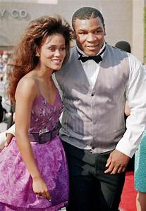 Robin Givens talks Ray Rice scandal, Mike Tyson marriage ...