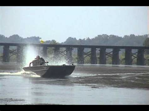 Xpress Vs Excel Boats by Prodrive Levee Jump Doovi