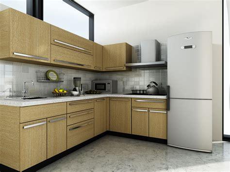 16+ Extraordinary Kitchen Interior L Shape