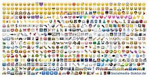 Emoji, Bilder, Im, Social, Media, Marketing