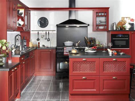 poignees meubles cuisine la cuisine esprit cagne nous charme décoration