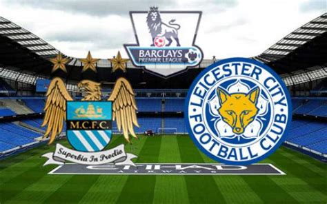 Manchester City vs Leicester City Live Streaming Info: BPL ...