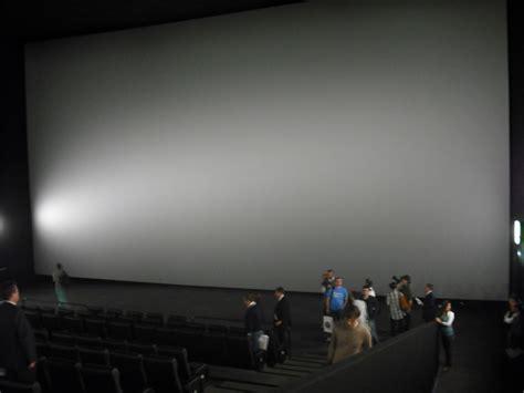 porta di roma cinema prenotazioni screenweek ha visitato la prima sala imax d italia in