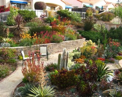 Mediterraner Garten  Märchenhafte Atmosphäre Schaffen