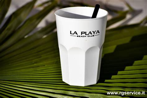 Bicchieri In Polipropilene by Bicchiere Polipropilene Ottagonale Monouso Personalizzabile
