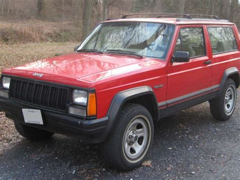 manual jeep cherokee jeep cherokee xj 2000 service manuals car service repair