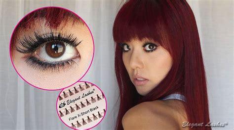 Anime Eye Makeup Without Fake Eyelashes How To Apply Bottom Under Lower False Fake Eyelashes