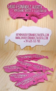 printing business cards  types images