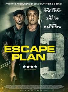 film escape plan  win escape plan series boxsets