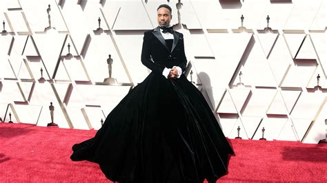 Billy Porter Reveals Was Abused Icon