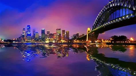 Engaging Sydney  (new South Wales) Australia  World For Travel