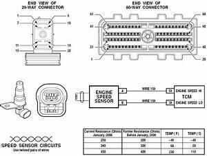 Dtc P0726   P0727 Engine Speed Sensor Circuit Performance