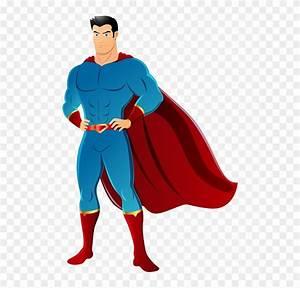 Cartoon, Superhero, Clipart, 10, Free, Cliparts