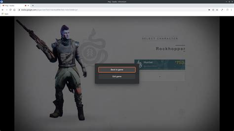 stadia linux impressions played early some google gamingonlinux chromium pictured
