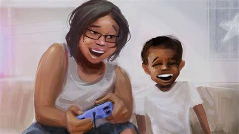 murdered  gaming atatiana jefferson  innocent