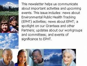 Environmental Public Health Tracking: Quarterly Tracker ...