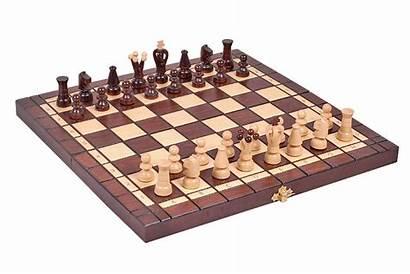 Checkers Chess Kompaktowa Warcaby Szachy Drewniane Wersja