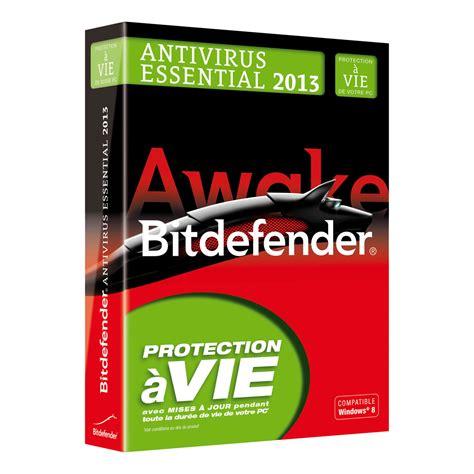 bitdefender antivirus essential 2013 licence 224 vie 1