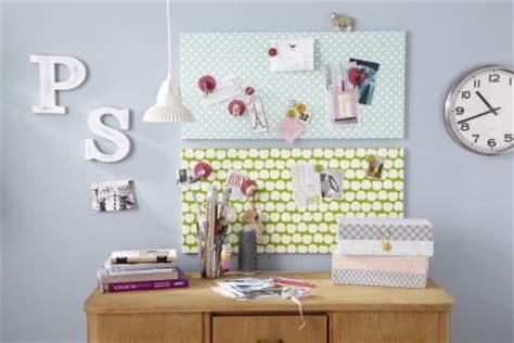 Was Kann Ich Basteln Für Mein Zimmer by Do It Yourself Magnettafel Selber Machen Living At Home