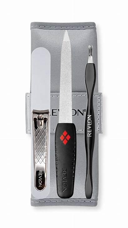 Revlon Manicure Tools Essentials Kit Kits Makeup