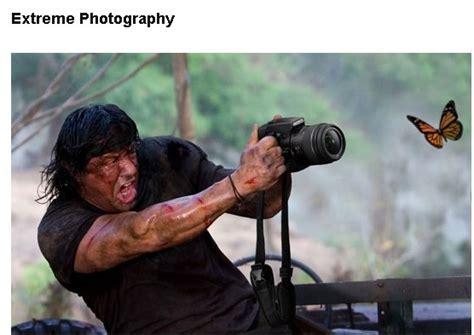 Meme Photography - extreme photography meme guy