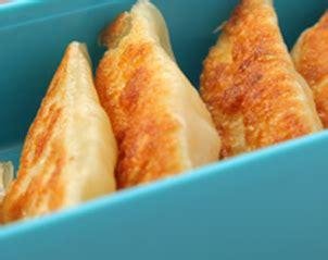 gyozas aux crevettes de kaoru recette florence servan