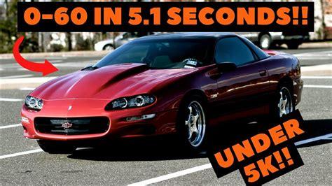 Cars Cheap by 6 Cheap Fast Cars 5000