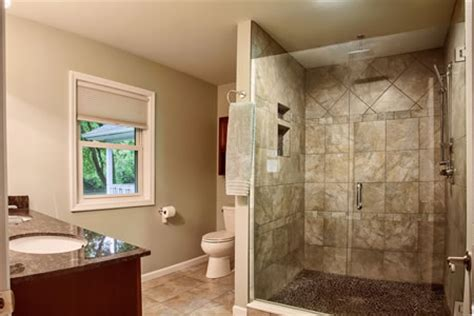 Kitchen Makeover On A Budget Ideas - bathroom remodeling contractor colebrook construction