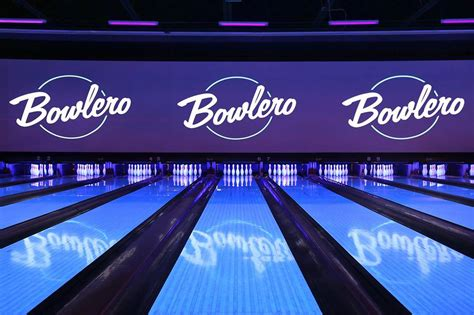 "NEW ""BOWLERO"" BOWLING CENTER COMING TO VILLAGE AT LEESBURG ..."